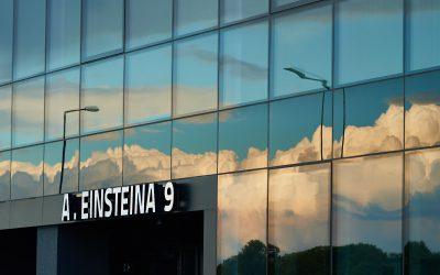 Otwarcie nowej siedziby BMZ
