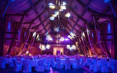Gala roczna dla pracowników NESTLE